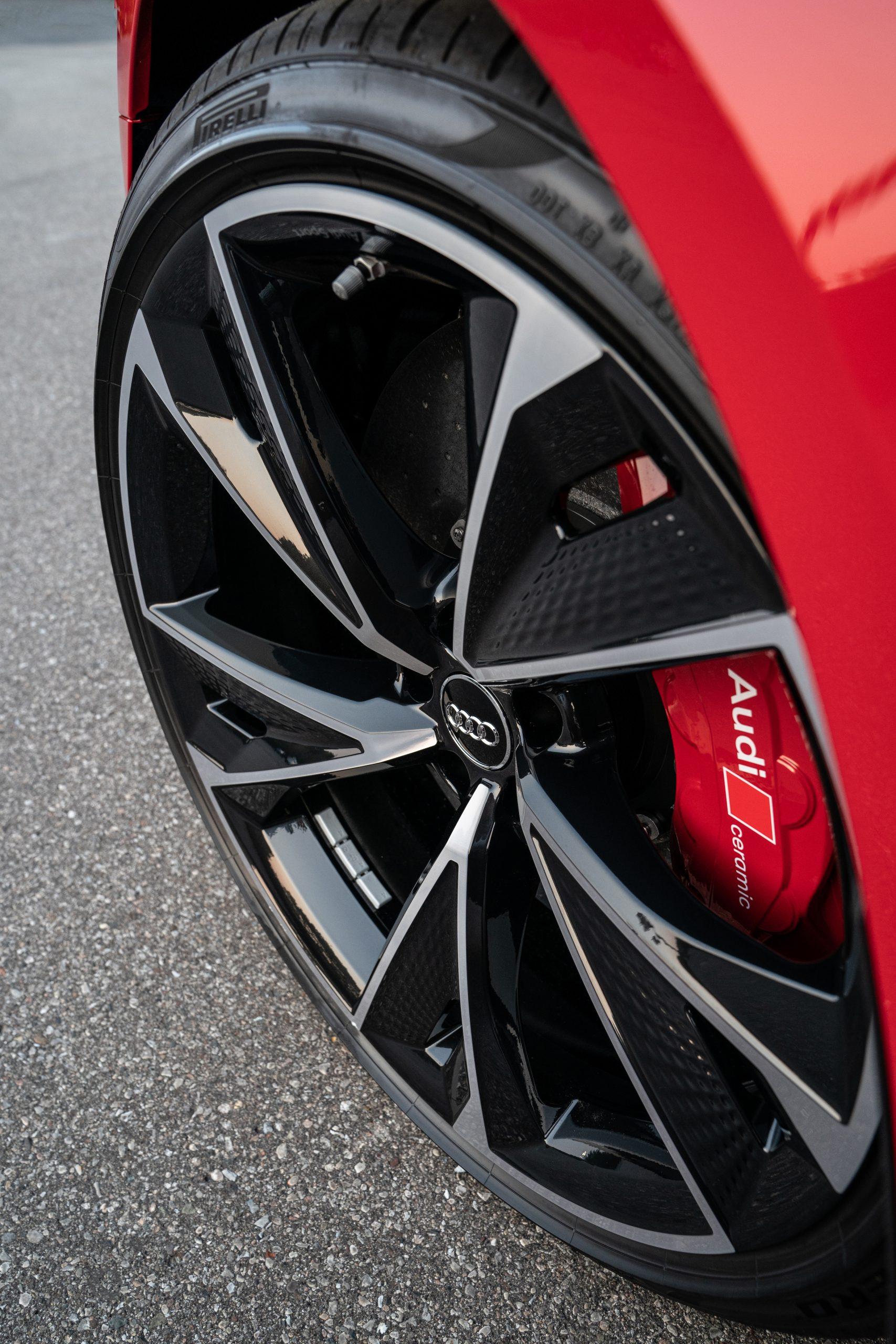 2021 Audi RS7 Wheel