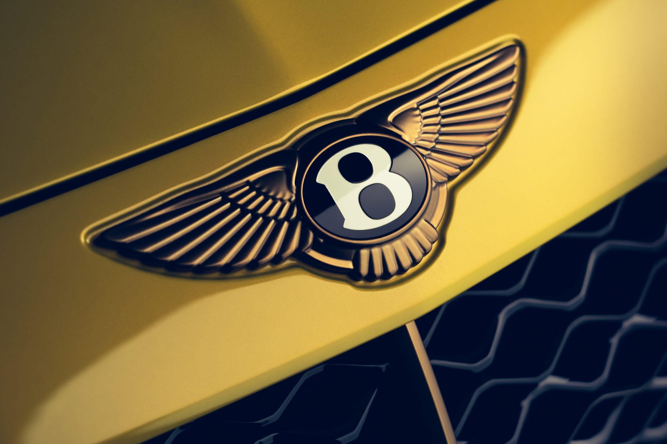 2021 Bentley Bacalar